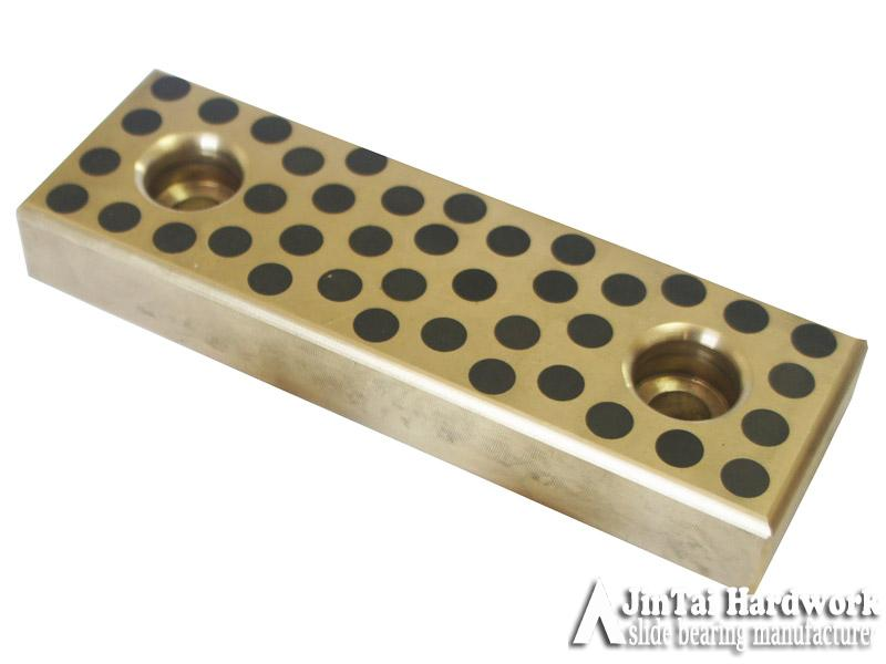 JSP Bronze Sliding Pad