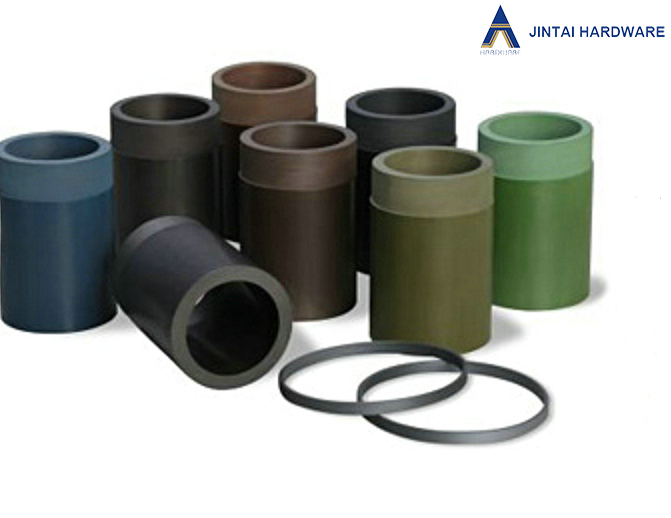 modified ptfe semi-finished products